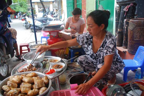 Team street food.