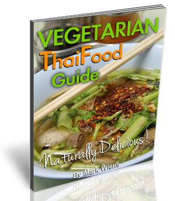 Vegetarian Thai Food Guide