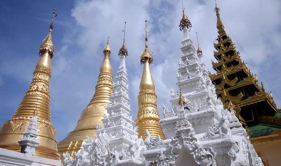 Shwedagon - so good you could go twice