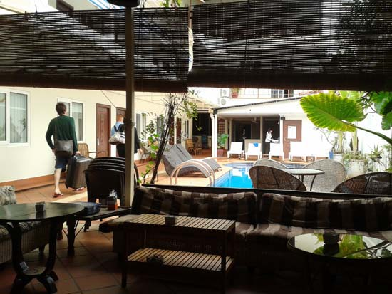 coolabah resort on mithona road, sihanoukville cambodia