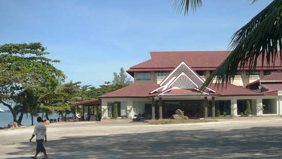 victory beach hotel, sihanoukville cambodia