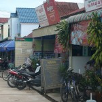 nana&#039;s on telegraph hill, sihanoukville cambodia