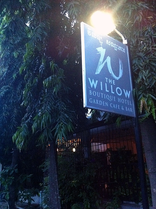 willowsign