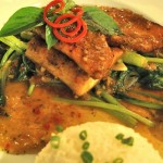 Haven&#039;s Tonle Sp lake fish with chillis and ginger - 3