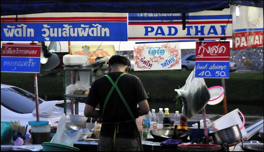 Pad Thai specialist