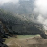 Bandung&#039;s volcano, Tangkuban Parahu