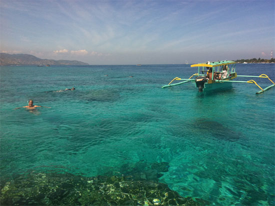 The Gili Islands Which Is The Right One For You