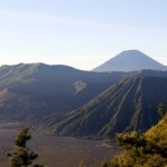 Gunung Bromo is worth the effort and definitely lives up to the hype