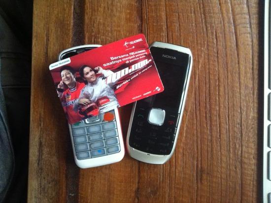 Theft-proof phones.