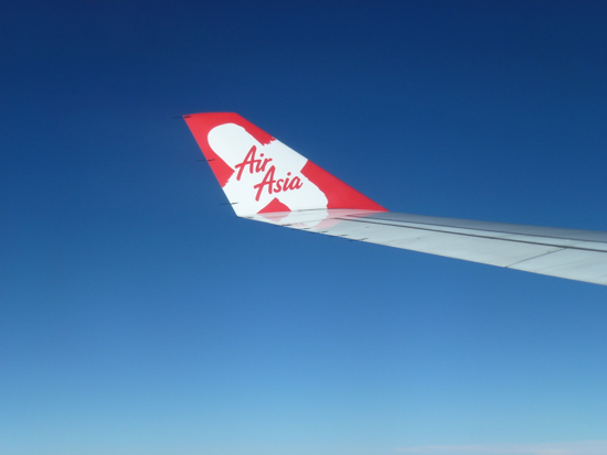 Air Asia's success is no flight of fancy.