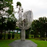 With little information present, some of these award-winning sculptures aren't given their due