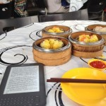 Dim Sum at Cafe WZT