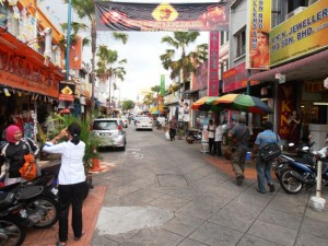 Little India