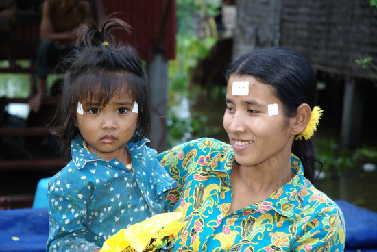 ACH has been there for 1 million of Cambodia's children, and you can help them help the next million