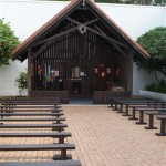 Make peace with the atrocities of war at the Changi Museum & Chapel