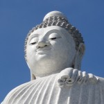 big buddha statue