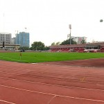 Didn't know where to run track in Bangkok? You do now.