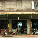Rayong&#039;s old town -- yet another one of Thailand&#039;s pleasant surprises.
