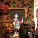 A voyage through Asian history -- without leaving modern Bangkok.