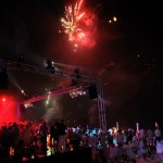 Known to be epic: Catch Beach Club&#039;s New Year&#039;s Eve party.