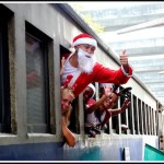 Ready or not, Santa will invade Bangkok soon.