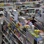 Miles of Thai aisles