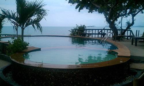 Haad Rin Resort Reviews Suncliff s small but charming