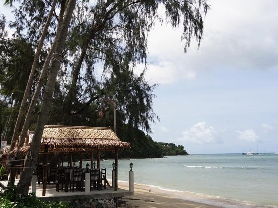 Hut With a View Secret Cove