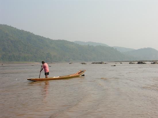 Mekong life.