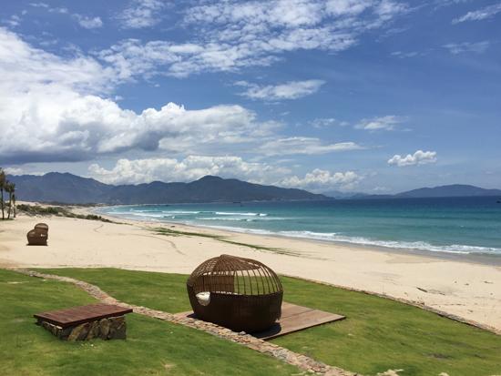 Nha Trang's beaches