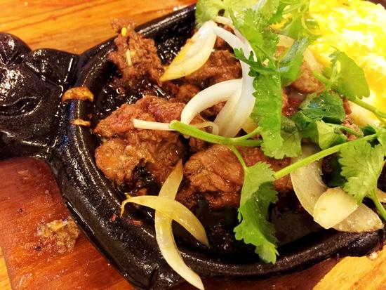 DL_Bo Ne 3 Ngon_beef and eggs