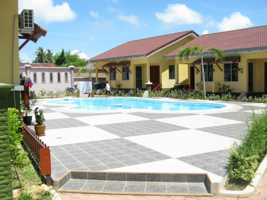 Dawn homestay and chalet - Homestay langkawi with swimming pool ...