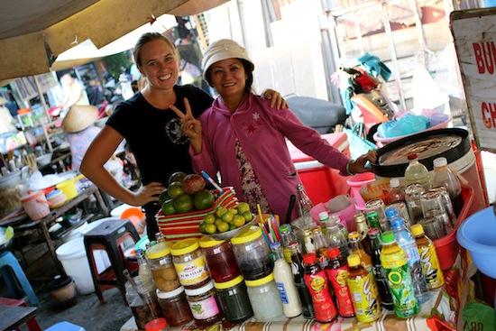 vendor vendee relationship in qtm